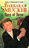 img - for Days of Terror book / textbook / text book
