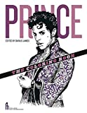 img - for Prince: The Coloring Book (Feral House Coloring Books for Adults) book / textbook / text book