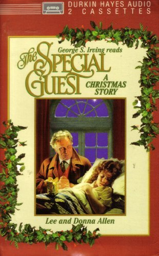 The Special Guest: A Christmas Story Unabridged / Abridge edition by Allen, Lee published by DH Audio (1996) [Audio Cassette] PDF