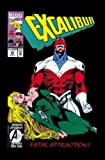 Alan Davis Excalibur Visionaries: Alan Davis Volume 2 TPB (Graphic Novel Pb)