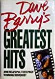 Dave Barrys Greatest Hits (0517569442) by Dave Barry