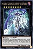 Yu-Gi-Oh! - Number 23: Lancelot Dark Knight of the Underworld (YZ07-EN001) - 5D's Manga Promos - Limited Edition - Ultra Rare
