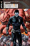 Shadowman Volume 1: Birth Rites TP