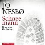 Schneemann   Jo Nesbø