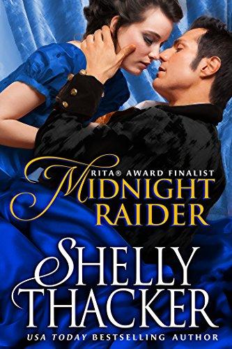 Midnight Raider by Shelly Thacker ebook deal