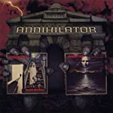Annihilator Alice In Hell/Never, Neverland (2 For 1)