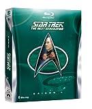 Star Trek - La nouvelle g�n�ration - Saison 4 [Blu-ray]