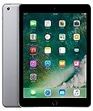 #8: Apple iPad Tablet (9.7 inch, 32GB, Wi-Fi), Space Grey