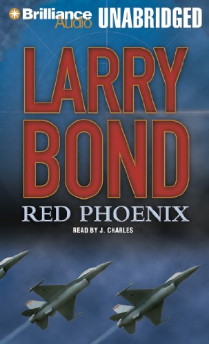Red Phoenix, by Larry Bond