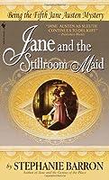 Jane and the Stillroom Maid 5 (Jane Austen Mysteries)