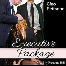 Executive Package: Office Toy, Book 6 | Livre audio Auteur(s) : Cleo Peitsche Narrateur(s) : Roxanne Hill