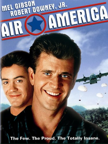 Air America (1990) (Movie)