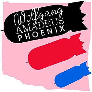 Wolfgang Amadeus Phoenix from Glassnote