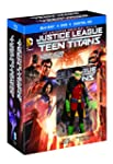 Justice League vs. Teen Titans MFV De...