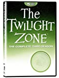 The Twilight Zone: The Complete Third Season (Episodes Only Collection)