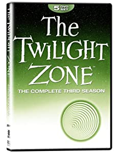 The Twilight Zone: Season 3 (Episodes Only Collection)