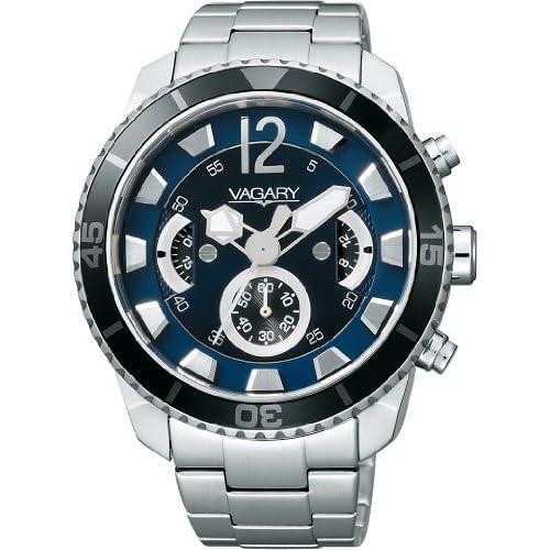 [バガリー]VAGARY 腕時計 BR1-218-71 メンズ
