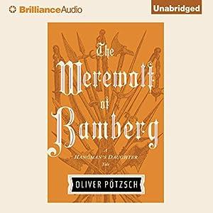 The Werewolf of Bamberg Audiobook
