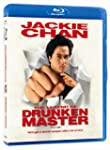 LEGEND OF DRUNKEN MASTER [Blu-ray]