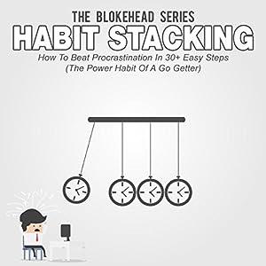 Habit Stacking Audiobook