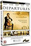 Departures [DVD] [2008]
