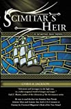 Scimitar's Heir (A Scimitar Seas Novel Book 3)