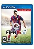FIFA 15 - PlayStation Vita Standard Edition