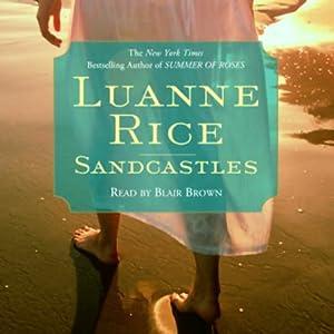 Sandcastles | [Luanne Rice]