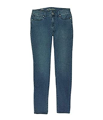 Bullhead Denim Co. Womens Premium Skinny Fit Jeans