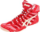 ASICS Men's Omniflex Pursuit Wrestling Shoe