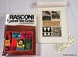 Frasconi: Against the Grain : The Woodcuts of Antonio Frasconi