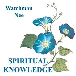 Spiritual Knowledge Audiobook