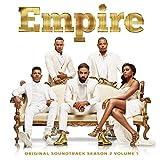 'Empire Season 2 Volume 1' soundtrack