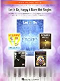 Let It Go, Happy, & More Hot Singles (Pop Piano Hits)