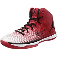 Jordan Mens AJ XXXI Shoes (University Red)