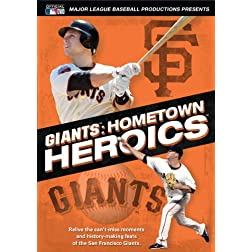 Giants: Hometown Heroics