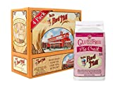 Bob's Red Mill Gluten Free Pie Crust Mix, 16-ounce (Pack of 4)