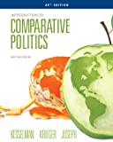 img - for Introduction to Comparative Politics, AP Edition book / textbook / text book