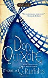 img - for Don Quixote (Signet Classics) book / textbook / text book
