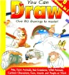 You Can Draw : Over 80 Drawings to Master! (8 Books in 1) (You Can Draw Series)