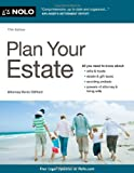 img - for By Denis Clifford Attorney Plan Your Estate (11th Edition) book / textbook / text book
