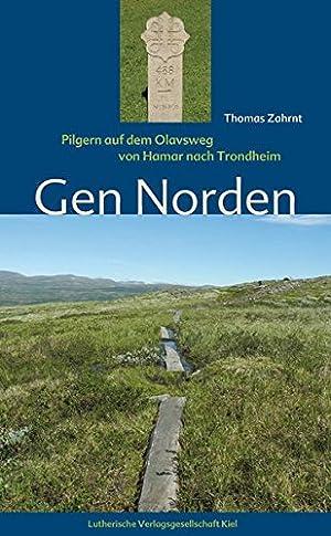 Gen Norden: Pilgern auf dem Olavsweg von Hamar nach Trondheim