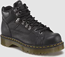 Big Sale Best Cheap Deals Dr. Martens Mens 8699 BEX Boot 8 Tie Boot ZED Welt BEX Sole. Color-Style: Black. UK Size: 9
