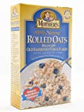 Mother's Rolled Oats