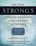 img - for The New Strong's Expanded Exhaustive Concordance of the Bible book / textbook / text book