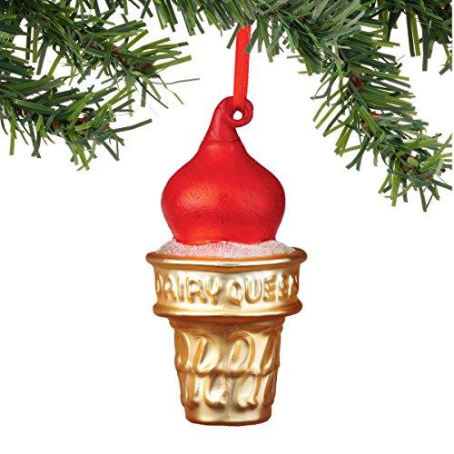 department-56-dairy-queen-cherry-dip-cone-ornament