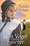 img - for Fields of Grace (Heart of the Prairie Book #4) book / textbook / text book