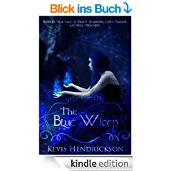 The Blue Witch (World of Arva)