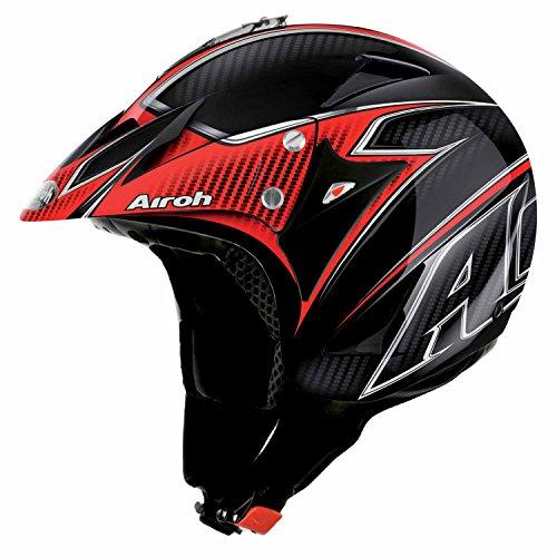 airoh-evergreen-casco-para-motociclista-color-negro-carbon-rojo-talla-60-l