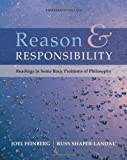 img - for Reason and Responsibility: Readings in Some Basic Problems of Philosophy (Thomson Advantage Books) 13th (thirteenth) Edition by Feinberg, Joel, Shafer-Landau, Russ published by Wadsworth Publishing (2007) book / textbook / text book